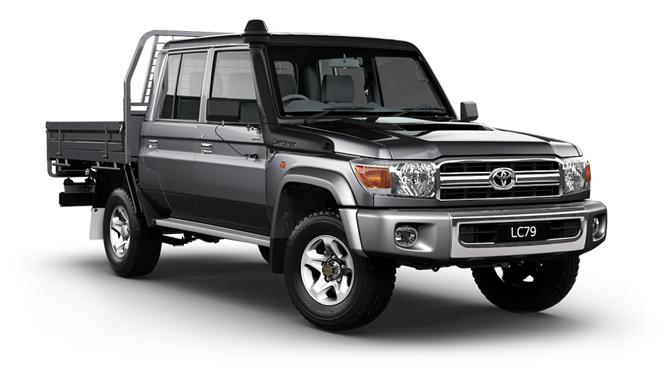 Toyota Landcruiser VDJ Dual Cab 3″ Exhaust System   AAA Exhaust & Fabrications