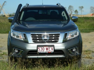 Nissan Navara Exhaust Systems